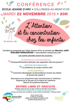 affiche-AttentionConcentration