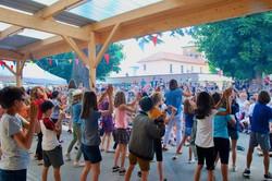 fête de l'école 2018-2019