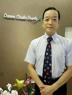 神戸社交ダンススタジオベアーレ