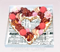 עוגת-בצק-פריך-פירות-אדומים