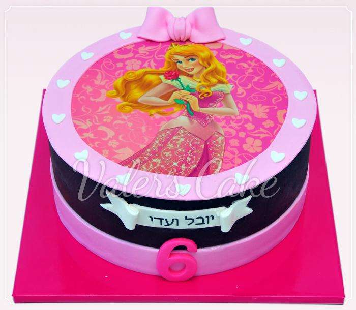 עוגת-הנסיכה-אורורה-22