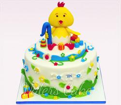 עוגת לולי