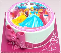 עוגת-נסיכות-