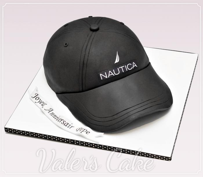 עוגת-כובע