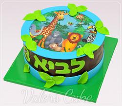 עוגת-חיות