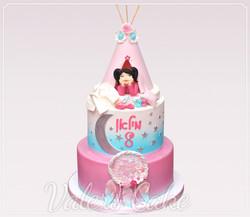 עוגת-מסיבת-פיג'מות