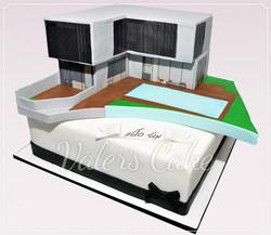 עוגת-וילה