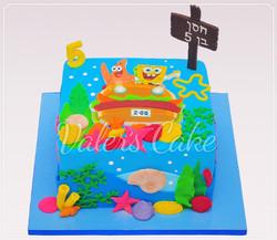 עוגת-בובספוג-28