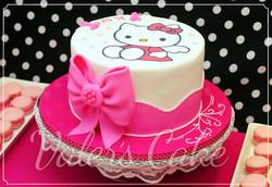 עוגת-הלו-קיטי