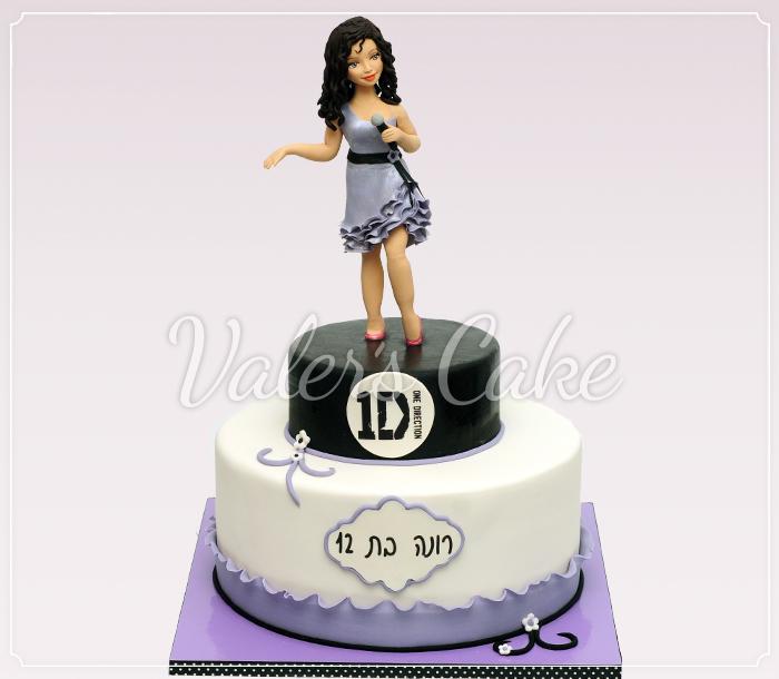 עוגת-זמרת