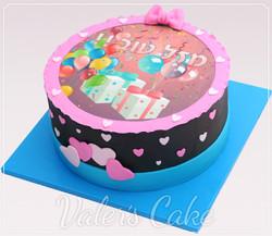 עוגת-מזל-טוב