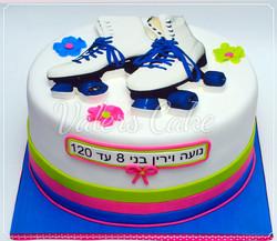 עוגת גלגיליות-9