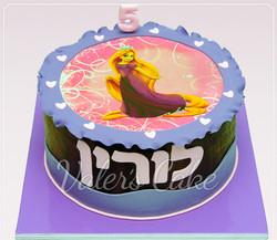 עוגת-רפונזל-9