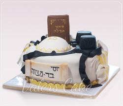 עוגת-בר מצווה