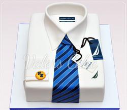 עוגת-חולצה