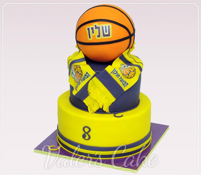 עוגת-הפועל-חולון