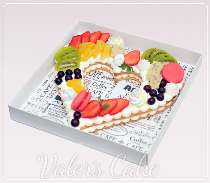 עוגת-בצק-פריך-לב