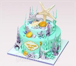עוגת-בת-הים