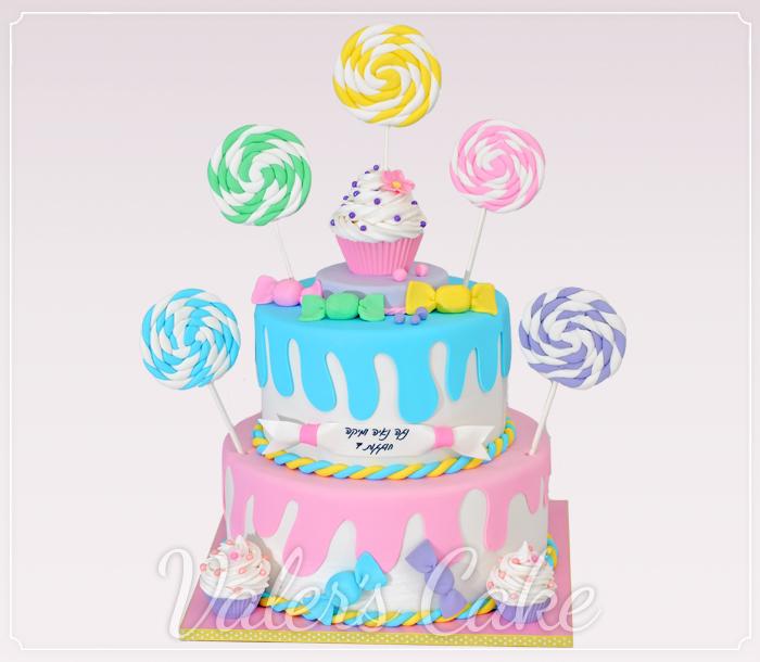 עוגת-עולם-הממתקים-וקאפקייקס