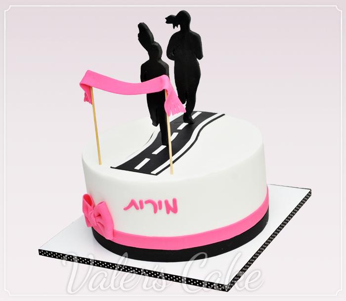 עוגת-מרתון