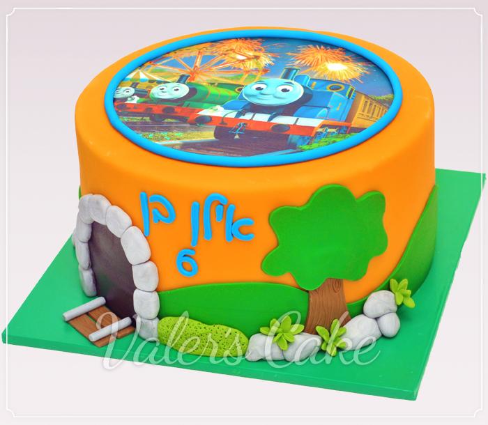 עוגת-תומס-הקטר-2