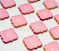 עוגיות-חמאה