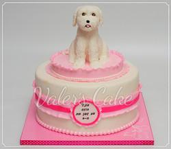 עוגת-כלב-פונטש