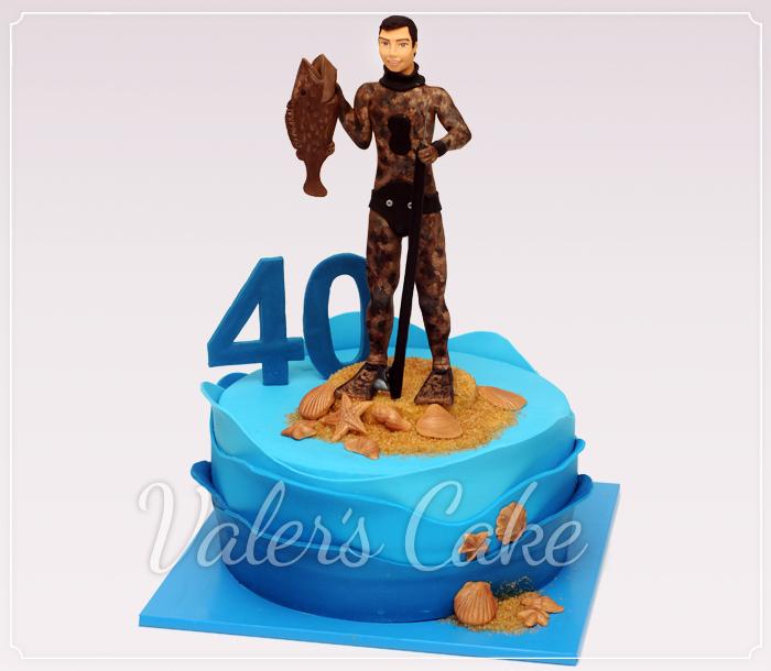 עוגת-דייג