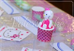 סדנת הלו קיטי - Hello Kitty