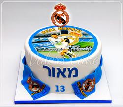 עוגת רונאלדו-3