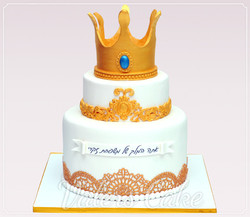 עוגת-מלך