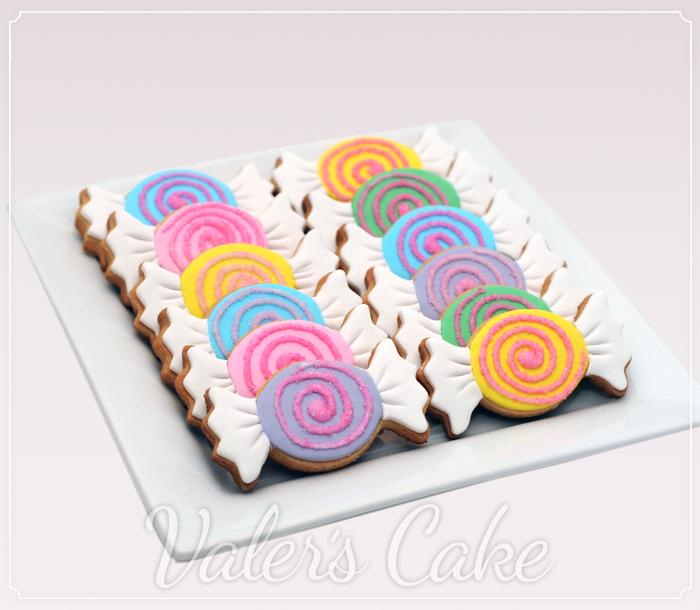 עוגיות-סוכריה