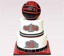 עוגת-NBA