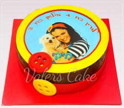 עוגת מיקי-1