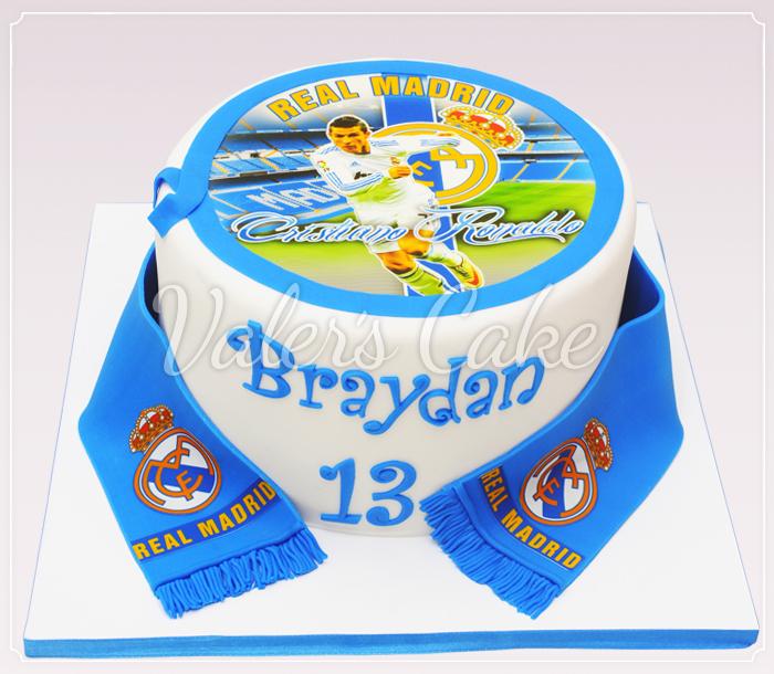 עוגת רונלדו-12