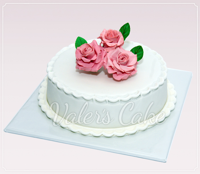 עוגת-ורדים