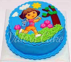 עוגת דורה-6