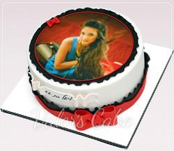 עוגת-בת-מצווה
