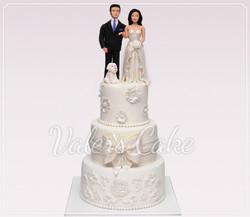 עוגת-חתונה