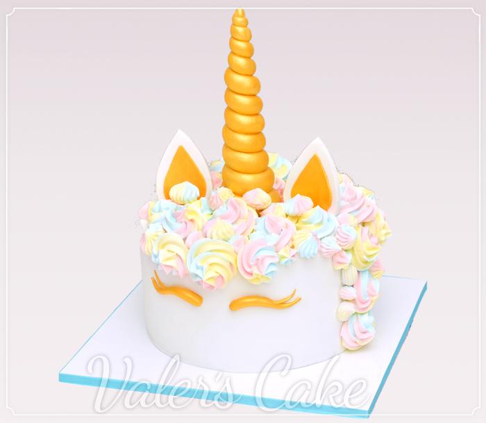 עוגת-חד-קרן