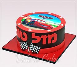 עוגת-ספידי