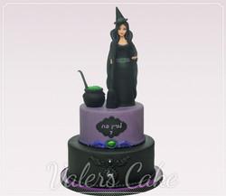 עוגת-מכשפה