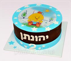 עוגת-לולי