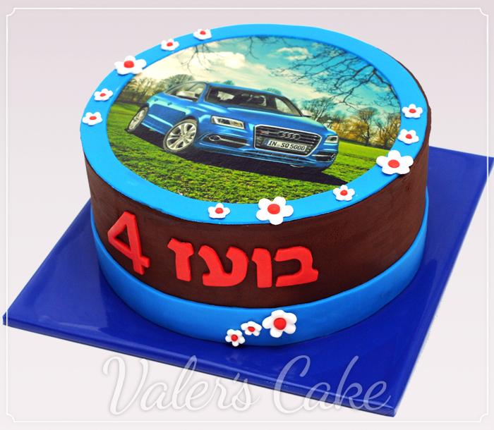 עוגת-אוודי