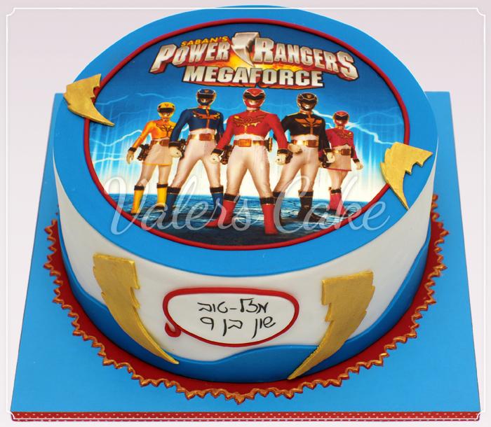 עוגת-פאווריינגר