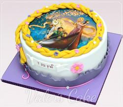 עוגת-רפונזל
