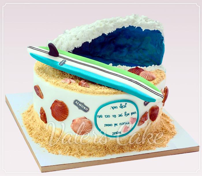 עוגת גלשן