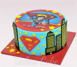 עוגת-סופרמן