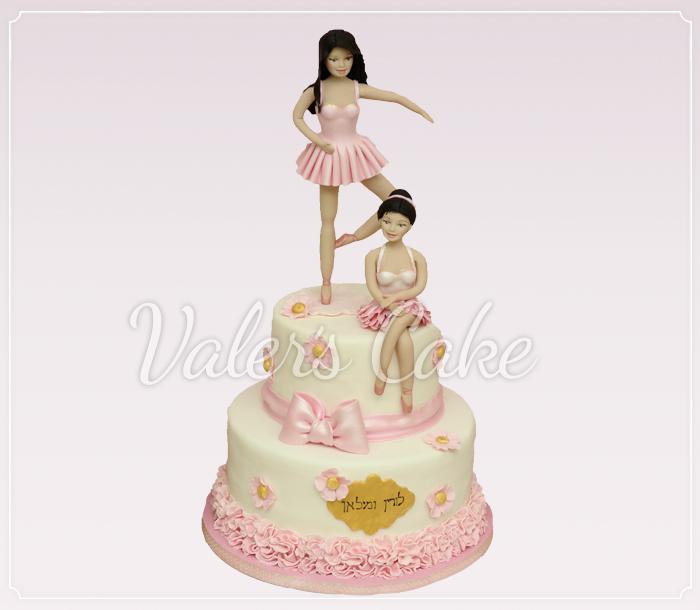 עוגת-בלט
