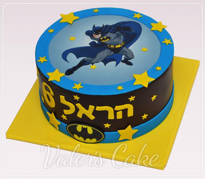 עוגת-בטמן